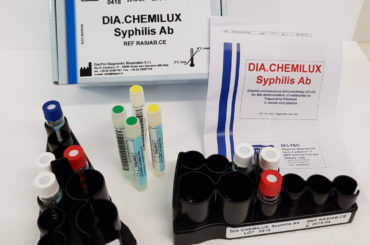 Dia.pro CHEMILUX Syphilis Ab