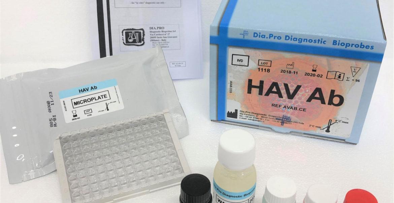 Dia.pro HAV Ab