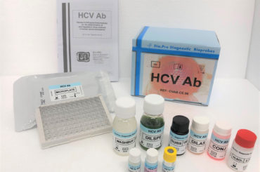 Dia.pro HCV Ab