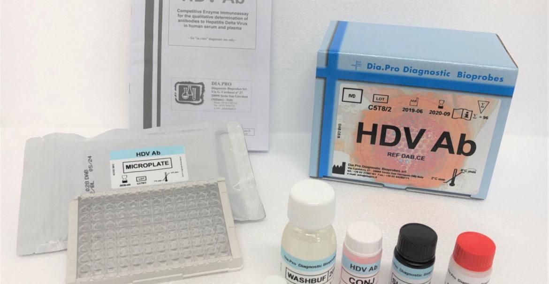 Dia.pro HDV Ab